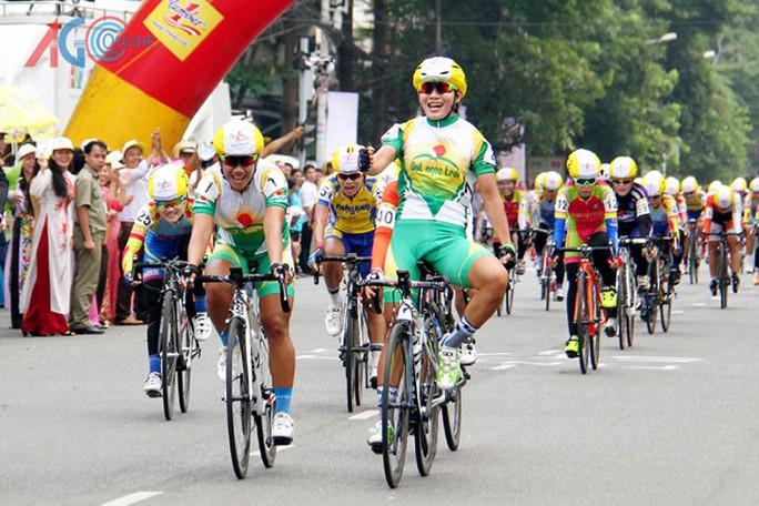 Giải xe đạp nữ toàn quốc mở rộng 2018: Vắng Nguyễn Thị Thật - Ảnh 1.