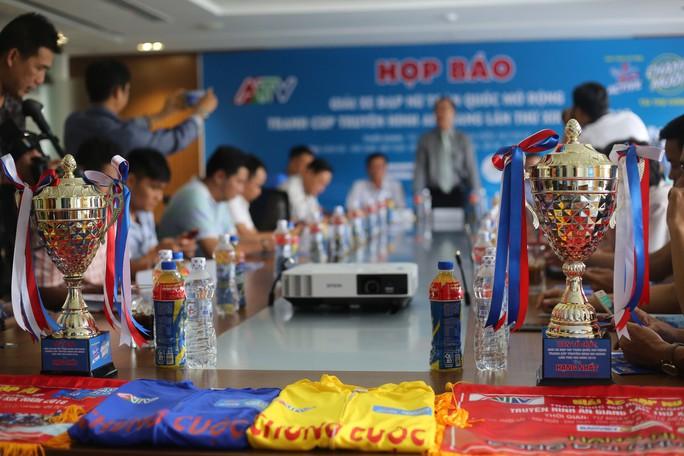 Giải xe đạp nữ toàn quốc mở rộng 2018: Vắng Nguyễn Thị Thật - Ảnh 3.