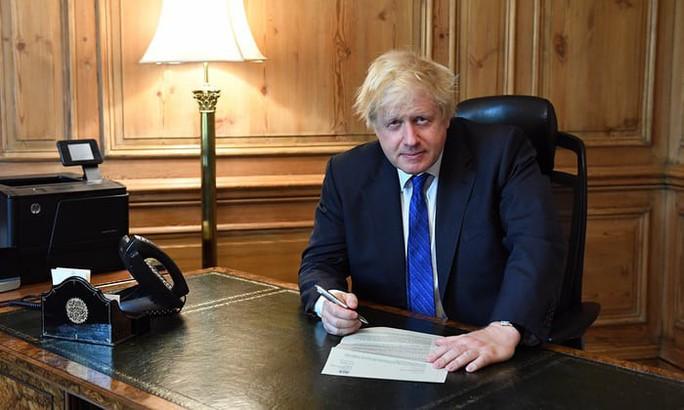 Ngoại trưởng Anh từ chức, trút lời cay đắng vào lá thư 2 trang - Ảnh 2.
