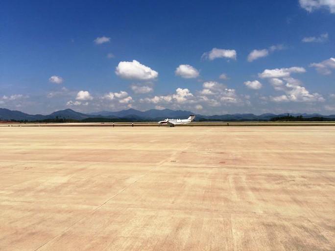 Hoàn tất bay kiểm tra hiệu chuẩn sân bay Vân Đồn - Ảnh 15.