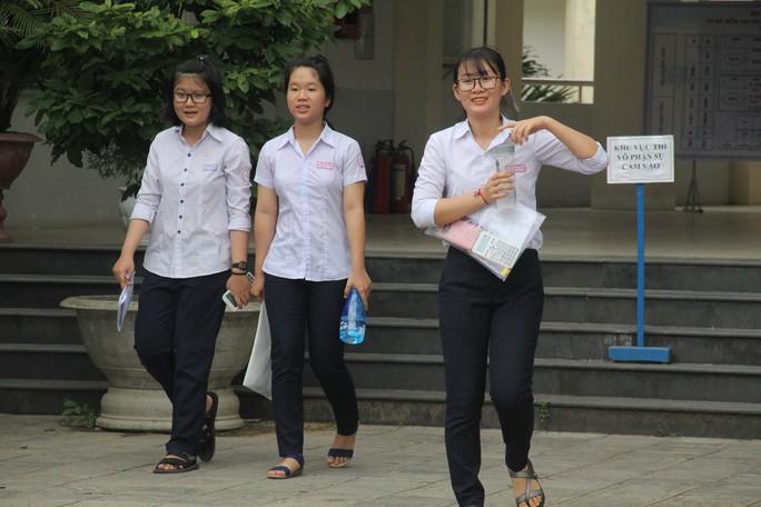 Quảng Nam có điểm 10 môn giáo dục công dân - Ảnh 1.