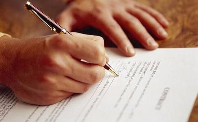 Được phép ký hợp đồng lao động với người nước ngoài? - Ảnh 1.