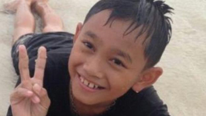 Thái Lan: 4 cậu bé được giải cứu cuối cùng vẫn chưa nói được - Ảnh 9.