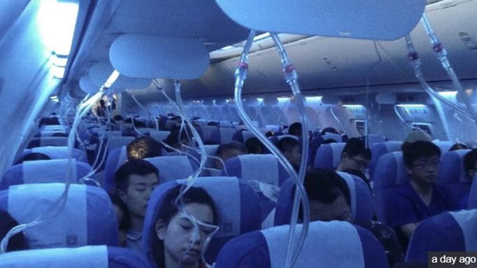 """Nữ du khách Trung Quốc gây """"bão"""" vì trồng cây chuối ở Malaysia - Ảnh 2."""