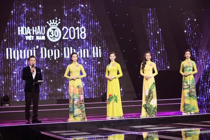 Hoa hậu Việt Nam 2018- Người đẹp nhân ái sẽ không có đất cho diễn sâu  - Ảnh 2.