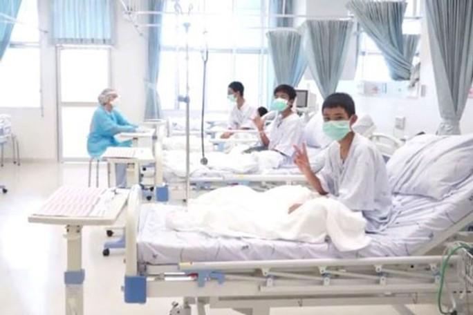 Thái Lan: Đội bóng mắc kẹt đối mặt áp lực mới - Ảnh 1.