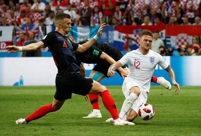 Soi kèo mới nhất chung kết Pháp - Croatia - Ảnh 2.