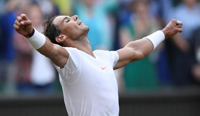 Nadal chạm trán tuyển Nhật Bản, tranh suất vào tứ kết ATP Cup 2020 - Ảnh 1.