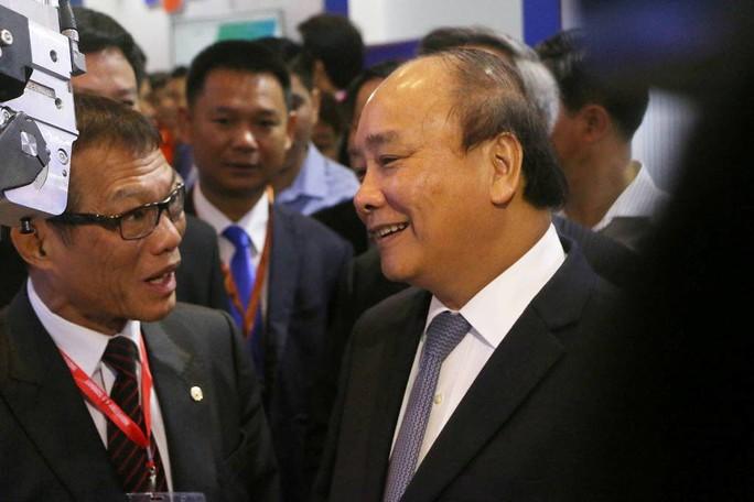 Việt Nam chưa bắt kịp bản chất cách mạng công nghiệp 4.0 - Ảnh 4.