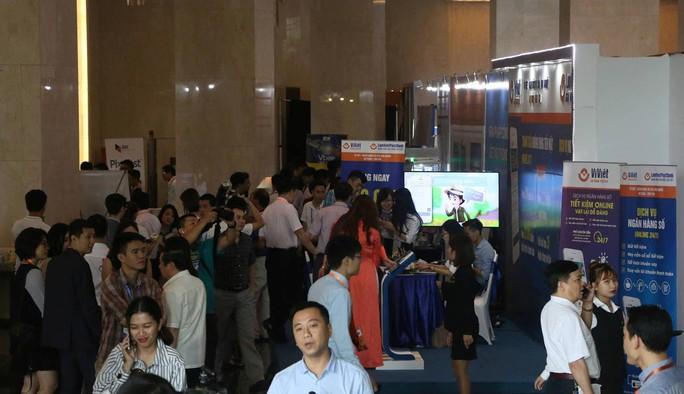 Việt Nam chưa bắt kịp bản chất cách mạng công nghiệp 4.0 - Ảnh 10.