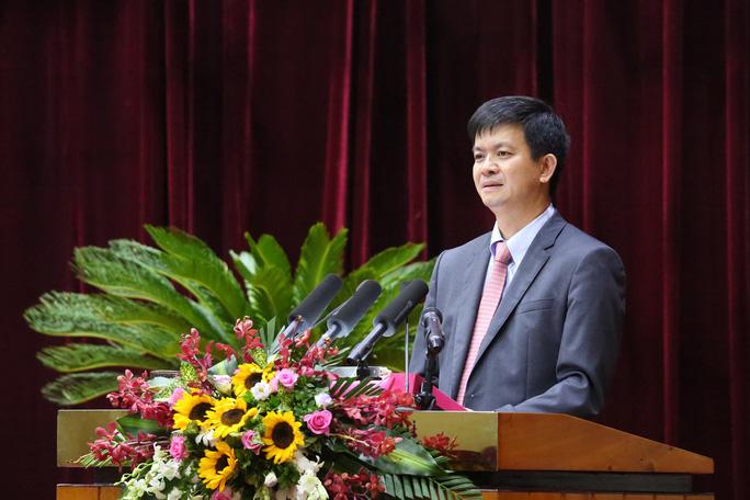 Bộ Chính trị điều động, luân chuyển 2 ủy viên dự khuyết Trung ương Đảng - Ảnh 2.