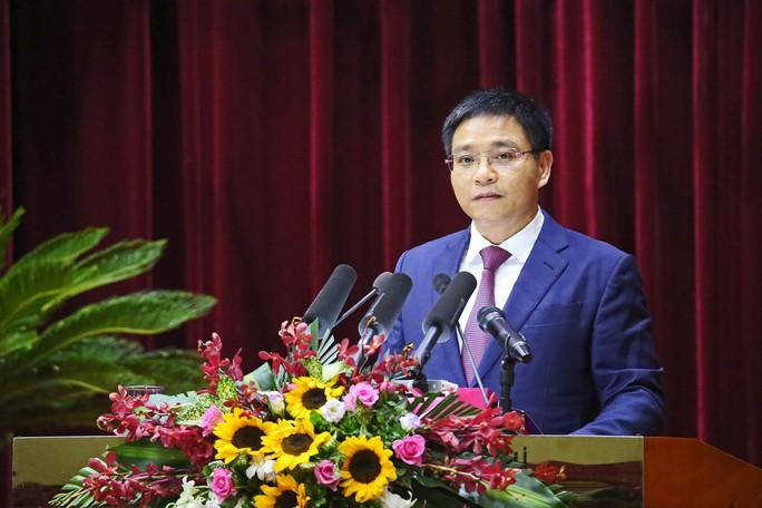 Bộ Chính trị điều động, luân chuyển 2 ủy viên dự khuyết Trung ương Đảng - Ảnh 3.