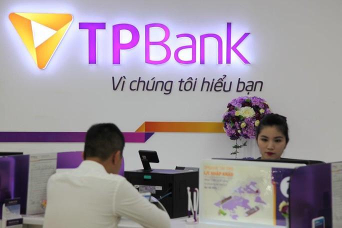 TPBank được Moody's tiếp tục nâng hạng tín nhiệm - Ảnh 1.