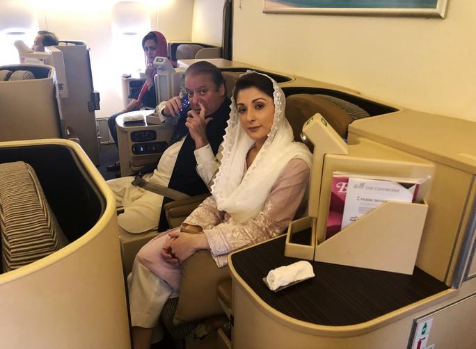 Pakistan: Đánh bom thảm khốc, 128 người chết  - Ảnh 2.