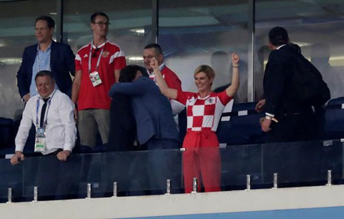 Thêm bài học từ người Croatia - Ảnh 1.