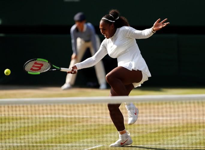 Nadal bị loại, Serena Williams chỉ về nhì - Ảnh 13.