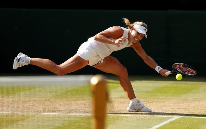 Nadal bị loại, Serena Williams chỉ về nhì - Ảnh 12.