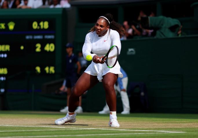 Nadal bị loại, Serena Williams chỉ về nhì - Ảnh 11.