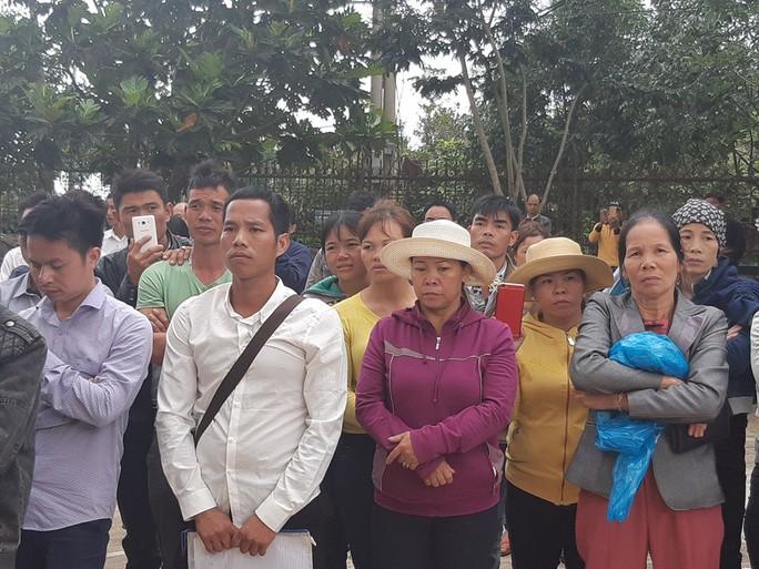 Làng xóm gửi đơn xin cứu xét tử tù Đặng Văn Hiến - Ảnh 3.