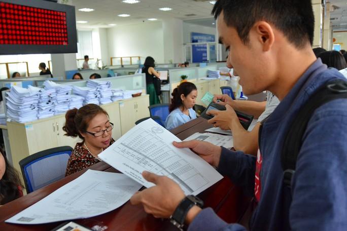 Công ty Lô Hội nợ thuế lên tới 105 tỉ đồng - Ảnh 1.
