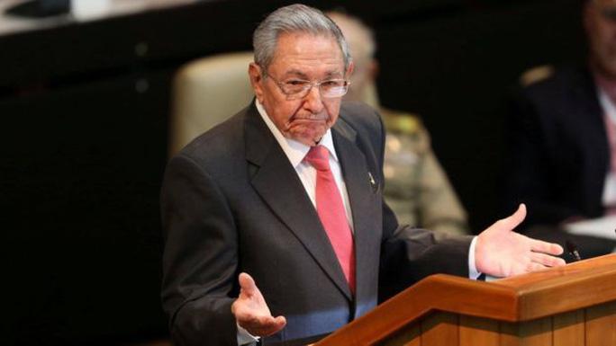 Thay đổi bất ngờ trong hiến pháp mới của Cuba - Ảnh 2.
