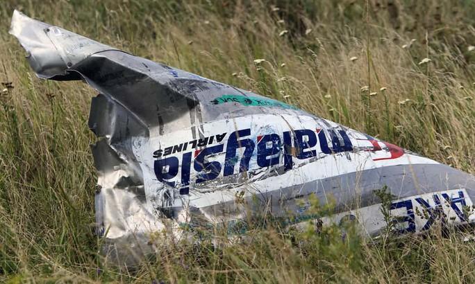 """Các bộ trưởng G7: Nga """"góp phần trong vụ bắn hạ MH17"""" - Ảnh 1."""