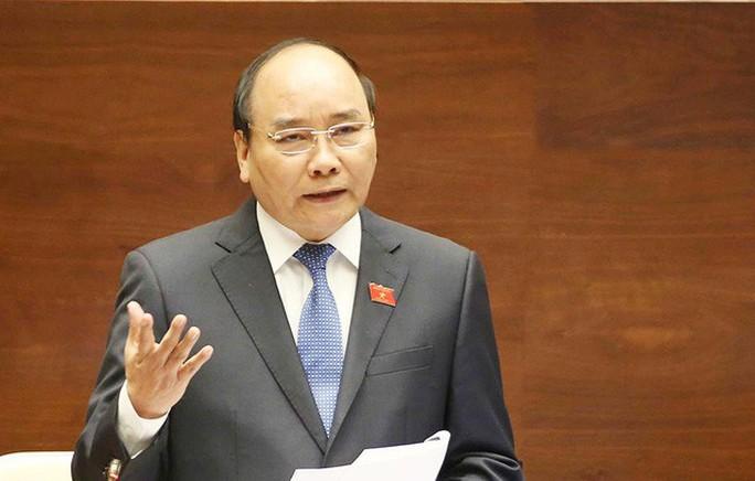 Tăng 1 điều kiện kinh doanh cũng phải báo cáo Thủ tướng - Ảnh 1.