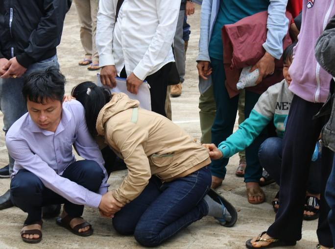 Vợ tử tù Đặng Văn Hiến bật khóc khi hay tin Chủ tịch nước chỉ đạo kiểm tra vụ án của chồng - Ảnh 2.