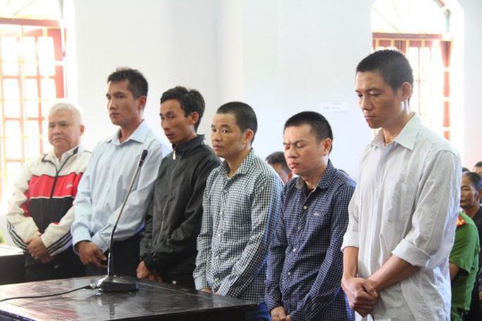 Chủ tịch nước yêu cầu kiểm tra vụ án Đặng Văn Hiến - Ảnh 2.