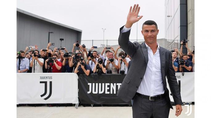 5 thách thức chờ Ronaldo tại Juventus - Ảnh 1.