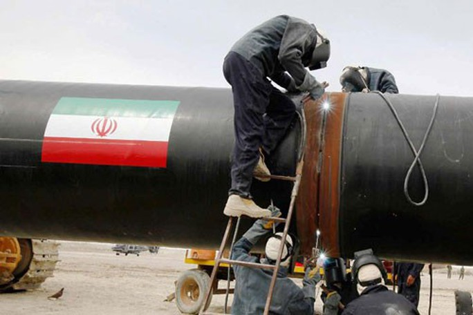 Iran đưa Mỹ ra tòa - Ảnh 1.