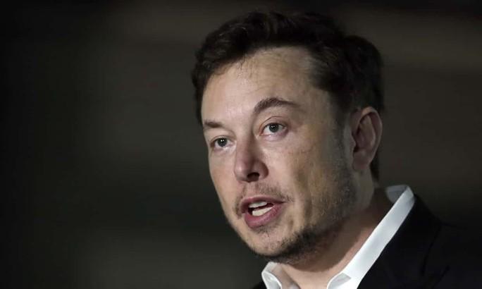 Mất gần 300 triệu USD, ông Elon Musk xin lỗi thợ lặn - Ảnh 1.