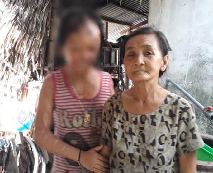 Gặp bà nội bé gái bị tạt axít xin đôi mắt của tử tù Nguyễn Hữu Tình - Ảnh 2.