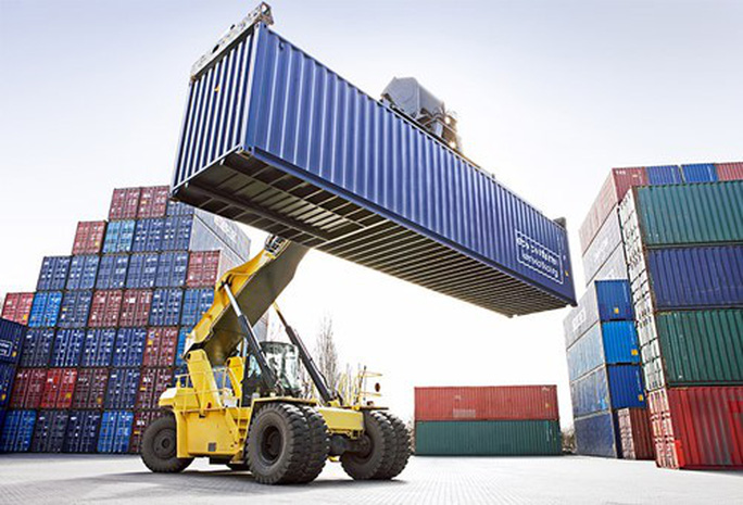 Kiểm điểm trách nhiệm người đứng đầu vụ 213 container biến mất khỏi cảng Cát Lái - Ảnh 1.