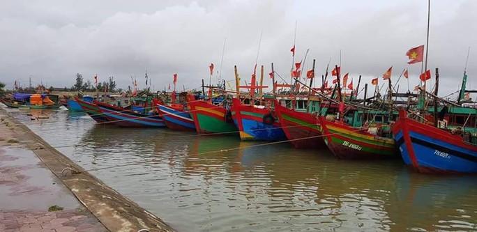 Hơn 2.000 thanh niên giúp dân di dời đồ đạc tránh bão Sơn Tinh - Ảnh 8.
