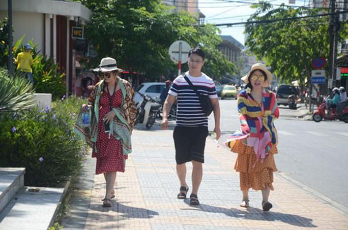 Đà Nẵng sẽ mở văn phòng du lịch tại Trung Quốc - Ảnh 1.