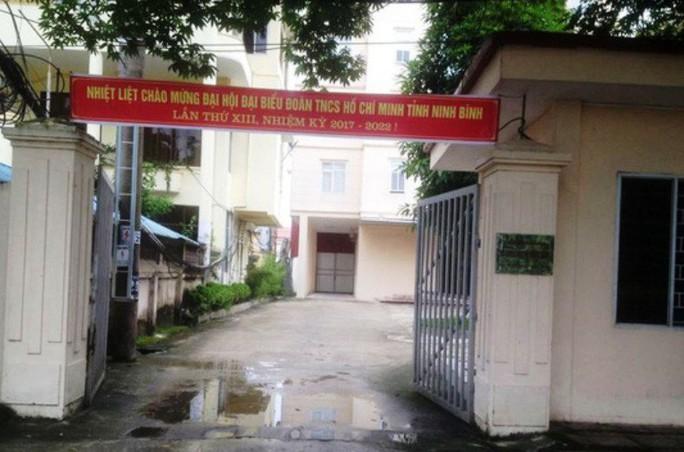 Hủy bỏ 2 quyết định bổ nhiệm lãnh đạo trái quy định tại Sở KH-CN Ninh Bình - Ảnh 1.