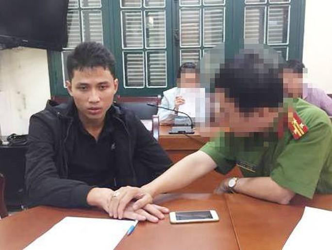 Ân ái xong, nam sinh sát hại người tình hơn 15 tuổi ở chung cư cao cấp - Ảnh 1.
