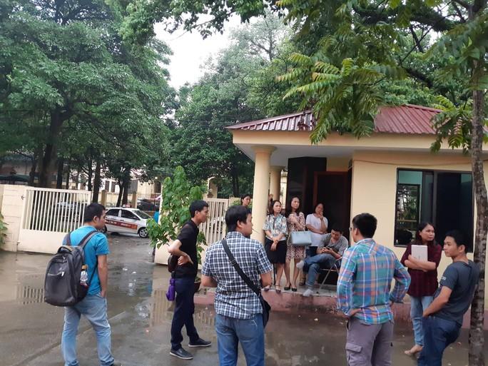 35 thí sinh có điểm cao bất thường ở Lạng Sơn: Tổ công tác làm việc từ sáng tới tối - Ảnh 4.