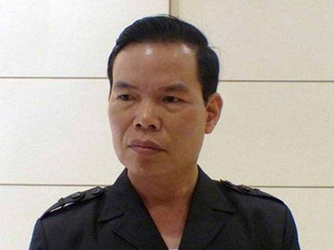 Bí thư Hà Giang Triệu Tài Vinh lên tiếng việc con gái cùng 2 cháu ruột được nâng điểm - Ảnh 1.
