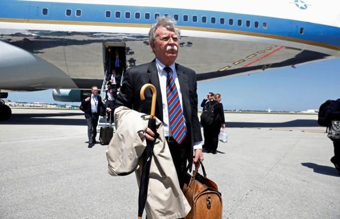 Cố vấn Mỹ tuyên bố sốc về chương trình hạt nhân Triều Tiên - Ảnh 1.
