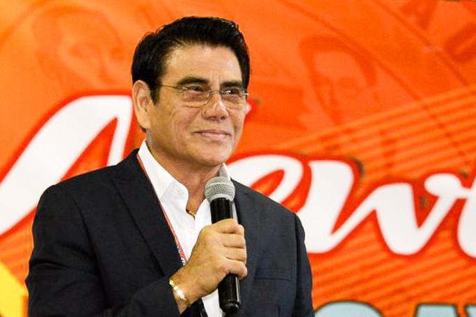Philippines: Thị trưởng bị bắn chết ngay giữa lễ chào cờ - Ảnh 1.