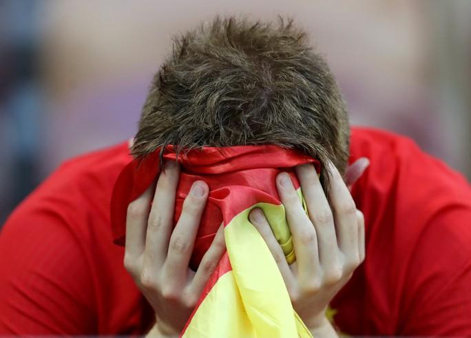 Nước Nga không ngủ sau chiến thắng trước Tây Ban Nha - Ảnh 11.