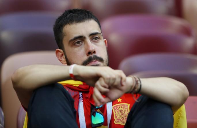 Nước Nga không ngủ sau chiến thắng trước Tây Ban Nha - Ảnh 9.