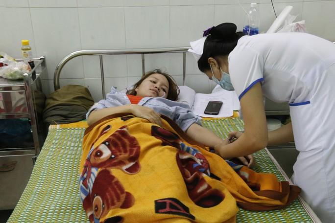 Cô giáo bị đánh thủng màng nhĩ yêu cầu giám định lại thương tích - Ảnh 1.