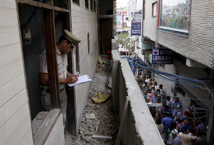 Sự thật không đơn giản trong vụ chết cả nhà ở Ấn Độ - Ảnh 3.