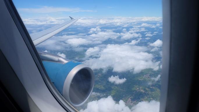 Bỏ phụ thu dịch vụ xuất vé trên website, vé máy bay Vietnam Airlines rẻ hơn 50.000 đồng – 140.000 đồng - Ảnh 1.