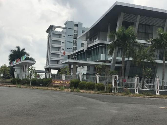 Cần Thơ xin dùng trụ sở BCĐ Tây Nam Bộ làm trụ sở hành chính quận Cái Răng - Ảnh 1.