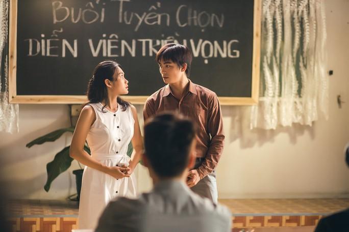 Duyên mình lỡ của Hương  Tràm đạt 2 triệu lượt xem sau 1 ngày ra mắt - Ảnh 1.