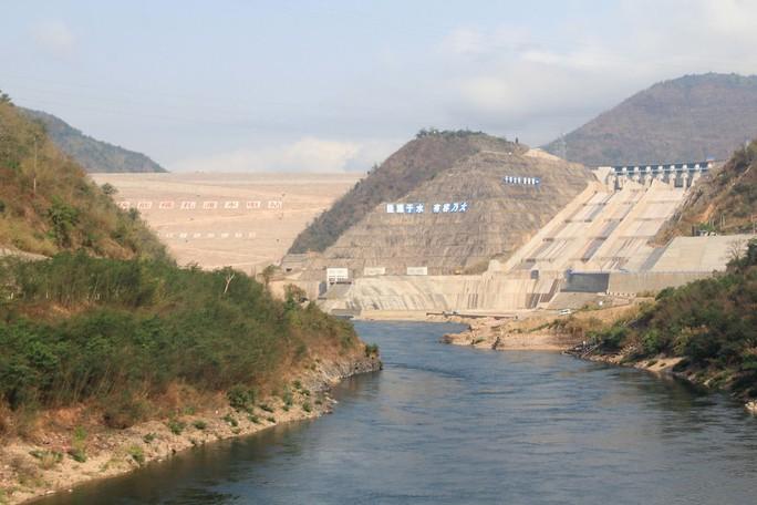 Học giả Trung Quốc bị phản ứng vì thủy điện sông Mekong - Ảnh 1.